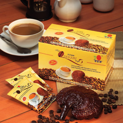 DXN_Lingzhi_Black_Coffee_cafe_negro_con_ganoderma