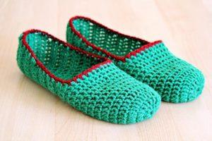 simple-crochet-slippers-1