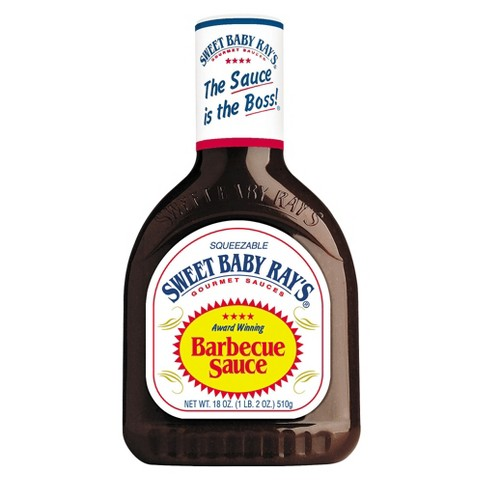 sweet-baby-rays-bbq-sauce